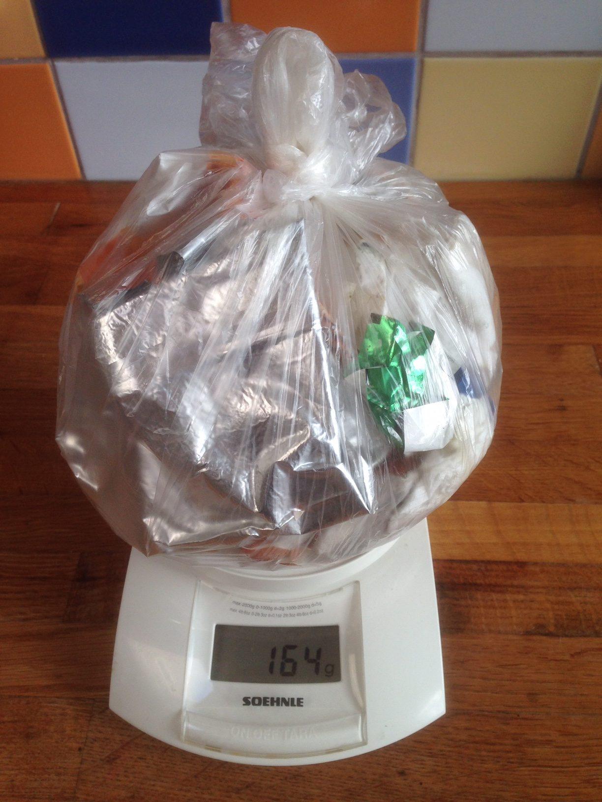zero waste Alkmaar nanda