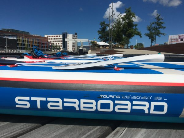 1 Starboard Touring 1 size