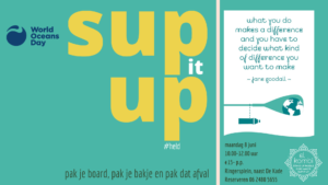 200608 Sup it UP FB supcleanup suppen in alkmaar