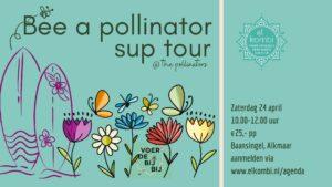 20210424 Bee a pollinator sup tour.pg