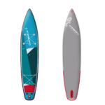 2021 Touring Zen SC with paddle 12.6x30x6 El Kombi Stand Up Paddle Alkmaar