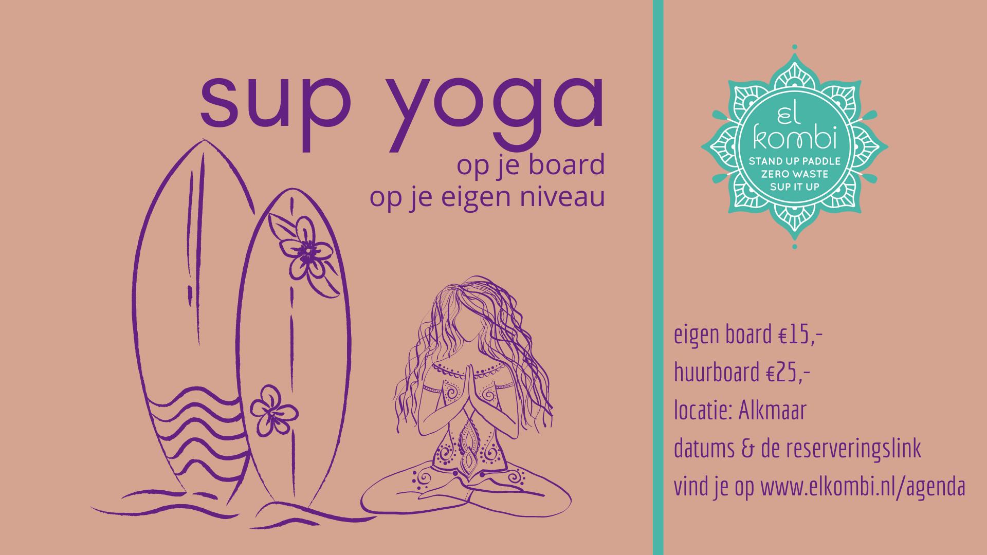 2021 Sup Yoga Alkmaar FB