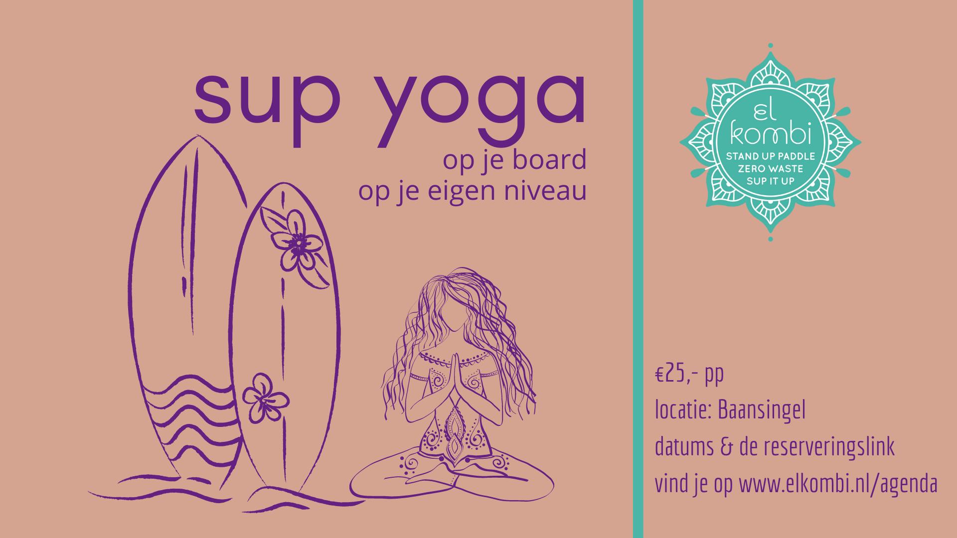Sup Yoga 2021 FB suppen alkmaar yoga